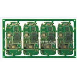 致力于高精密单双面 多层电路板生产制造图片