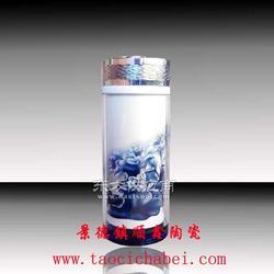 陶瓷保温杯生产商图片