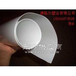 白色PTFE棒耐候性铁氟龙棒乳白色聚四氟乙烯棒图片