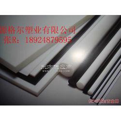 高温螺丝PET棒耐磨轴承PET棒进口PET板材图片
