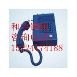 KTH112 矿用本安型防爆电话机图片