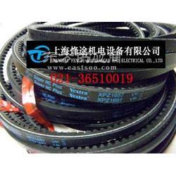供应进口 XPZ1600/3VX630 盖茨皮带图片