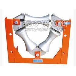 电缆滑车 直线型电缆滑车 铝轮直线型电缆滑车图片