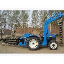 挖坑机.挖坑机.钻孔立杆两用挖坑机.图片