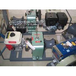 霸州拖拉机牵引机得力品牌电缆输送机霸州得力牌图片