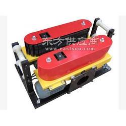 出口型汽油 柴油 电动绞磨机40-200型电缆输送机图片
