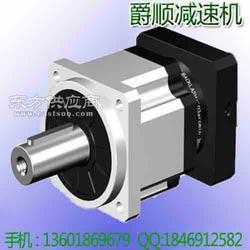 伺服行星减速机AB115-15在数控连铸设备上的应用图片