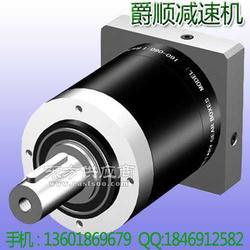 行星减速机AE90-64在数控插齿机上应用图片