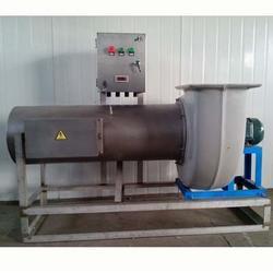 臭氧发生器原理、中通臭氧、臭氧发生器图片