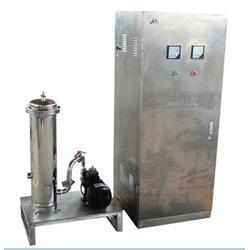 【污水处理】,污水处理臭氧设备,中通臭氧图片