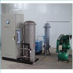 工业废水处理、中通臭氧、工业废水处理工艺图片