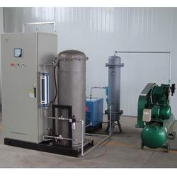臭氧发生器、中通臭氧、一体化臭氧发生器图片
