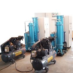 臭氧发生器、青岛中通臭氧、大型臭氧发生器图片