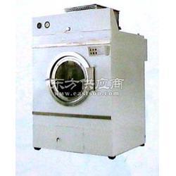 50KG布草消毒烘干干衣机图片