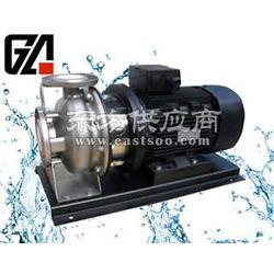 ZS型不锈钢离心泵图片