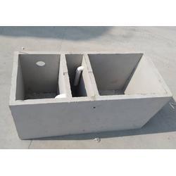 农村改厕混凝土化粪池报价|农村改厕混凝土化粪池|东兴设备图片