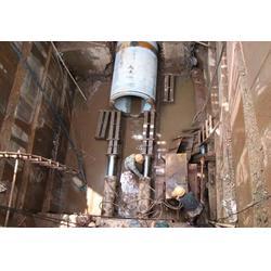 顶管工程、潍坊鸿顺顶管工程、顶管工程图片