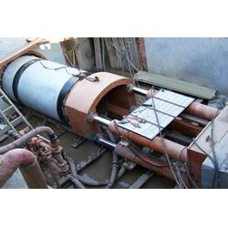 潍坊顶管工程|水泥顶管工程|潍坊鸿顺非开挖工程图片