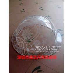 亚克力圆球,灯罩,有机玻璃圆球,有机玻璃灯罩图片