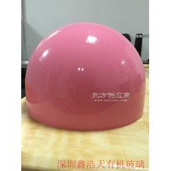 c定做透明半球,圆球,空心球,水晶球,半球罩,彩色半球图片