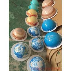 定做透明半球,圆球,空心球,水晶球,半球罩,图案半球图片
