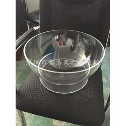 a定做亚克力鱼缸,亚克力盆,半球罩,有机玻璃花盆图片