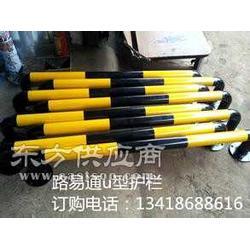 铸铁焊条-供应U型护栏公司U型护栏厂家图片