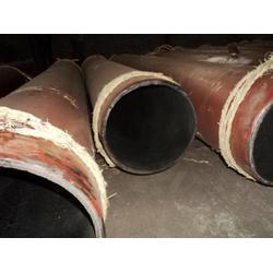 陶瓷复合管耐磨管道-旭盈管业(在线咨询)合肥陶瓷复合管图片