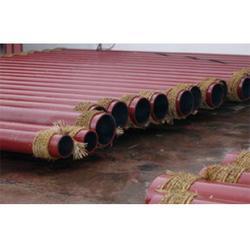 旭盈管业 陶瓷复合管生产厂家-宁夏陶瓷复合管图片