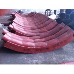 耐磨陶瓷弯头,齐齐哈尔 陶瓷弯头,旭盈耐磨管图片