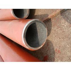 耐磨陶瓷复合管输煤管-旭盈管业-青海 陶瓷复合管图片
