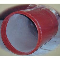 黑龙江 自蔓燃陶瓷复合管-旭盈管业-自蔓燃陶瓷复合管供应商图片