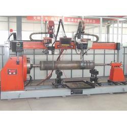 海阳焊接专机,压力容器焊接专机,烟台易熔焊接图片