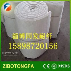 窑炉防火保温棉 硅酸铝纤维棉图片