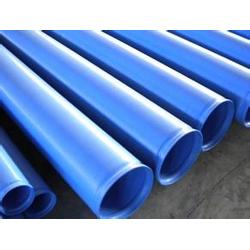 环氧涂塑钢管哪家好、知名品牌富顺钢管、大邱庄环氧涂塑钢管图片
