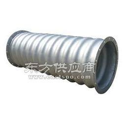 供应金属波纹管涵报价丨优质钢制波纹管涵图片