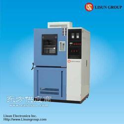 GDJS-016B高低温湿热交变试验箱图片