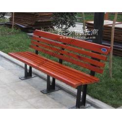 园林休闲椅厂图片