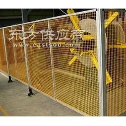 围网隔离栅图片