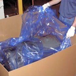 鞍山防銹袋、麥福德包裝知名商標、防銹袋圖片