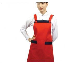 (围裙马甲)、深圳围裙马甲定做、依德莱服饰图片