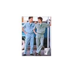 工作服,依德莱服饰,来样来图订做宝安工作服图片