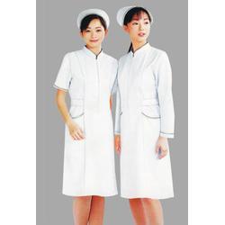 深圳市白大褂、觀瀾工作服醫用白大褂訂制、依德萊服飾 優質商家圖片