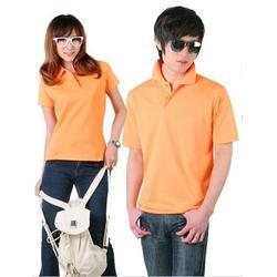 沙井纯棉短袖T恤衫-短袖T恤衫-依德莱服饰图片