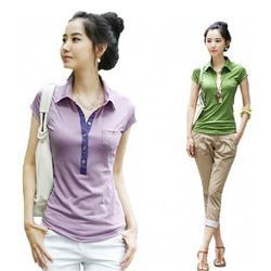 专业T恤衫,依德莱服饰,南山男式短袖专业T恤衫生产图片