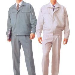 工程服,依德莱服饰,南山全棉工程服定做图片