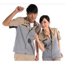 【夹克衫】|订做沙井套装夹克衫|依德莱服饰图片