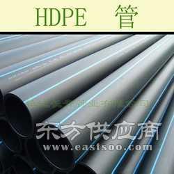 全优品质高密度聚乙烯PE管图片