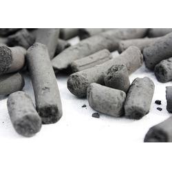 活性炭、生产煤质颗粒活性炭、钰恒源净水活性炭图片