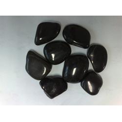 卵石雨花石(图)_机制黑卵石_卵石图片